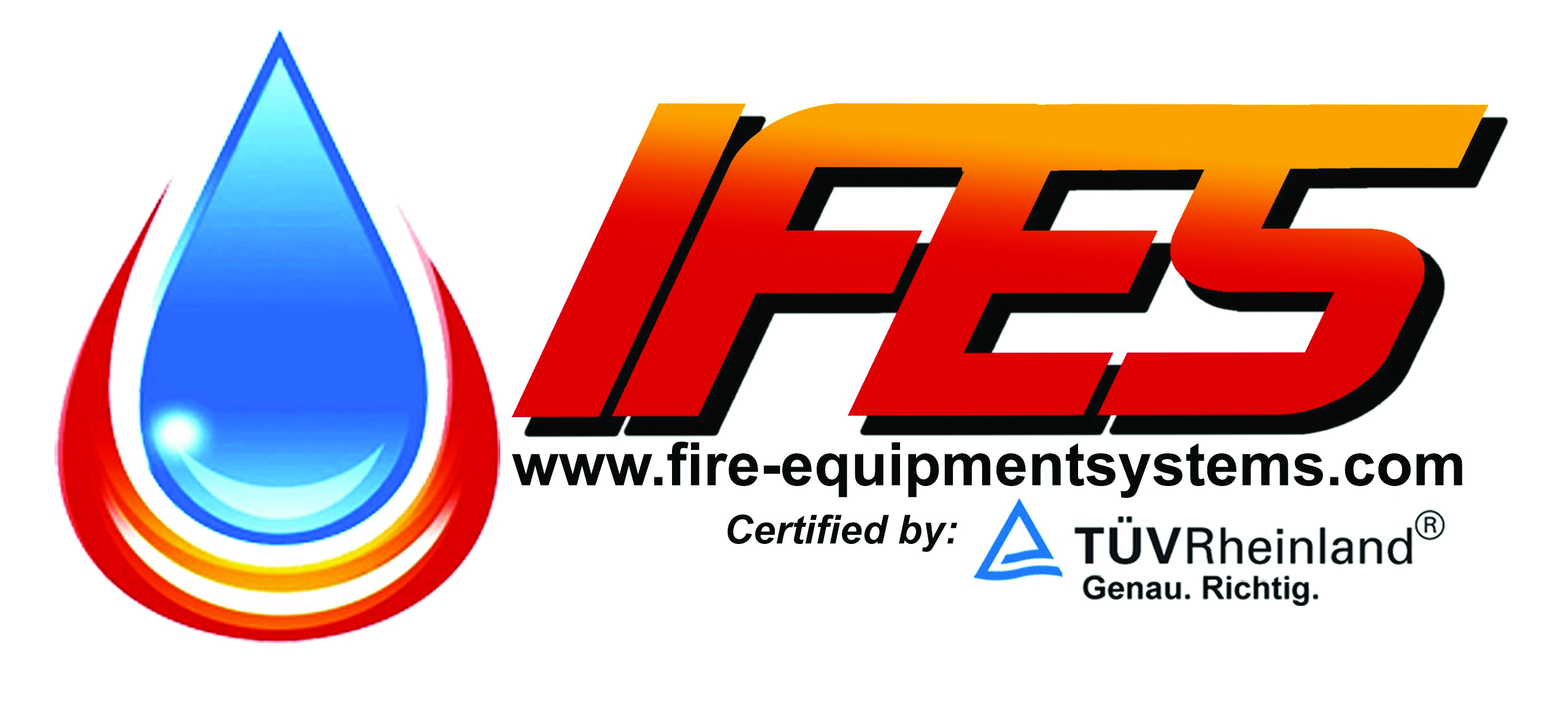 IFES Mobile Fire Suppression Systems