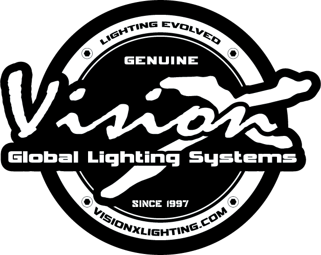 Vision X LED Lighting Solutions