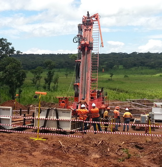 Specialist Mining Services